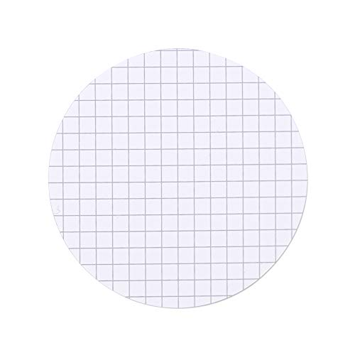 Membrane Solutions Lab Supply MCE Gridded Membrane Filter Diameter:47mm Pore:0.45 micron,Pack of 100