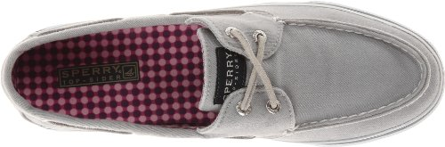 Sperry Damen Bahame Core Tex. Grey Bootsschuhe Grau (Grey)