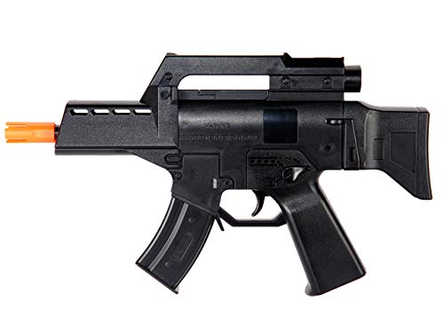 hb-104 mini electric airsoft rifle full automatic firing capability(Airsoft Gun)