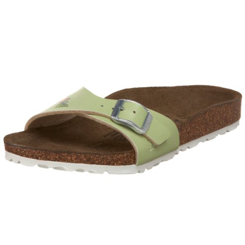 Birki's Menorca Cork Sandal (Toddler/Little Kid/Big Kid),Winnie Piglet Butterfly,28 N EU (US Toddler 10-10.5 N)