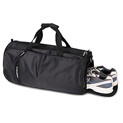 f3d63c3fa8e6 30%OFF Sport Gym Bag with Shoes Compartment Waterproof Travel Duffel Bag  for Women and