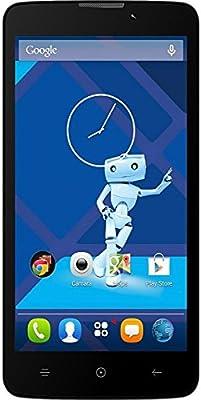 Haier ea0l40e01 L52 Smartphone (4G) Negro: Amazon.es: Electrónica