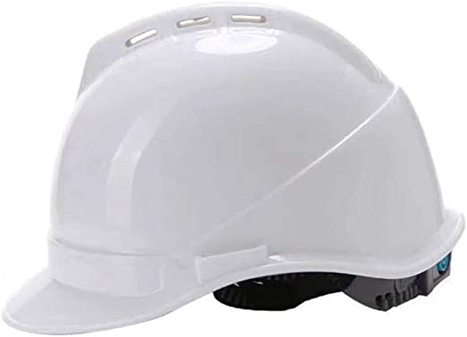 ZBM-ZBM Casco Estándar - Casco De Seguridad Duro - Casco For Obra ...