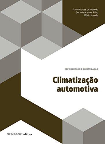 Climatização automotiva (Refrigeração e climatização)