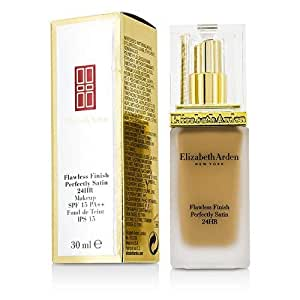 Elizabeth Arden Flawless Finish Perfectly Satin 24HR Makeup SPF15 - #05 Golden Sands 30ml