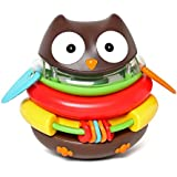 Skip Hop 2885 - Juguete Owl Stacker, multicolor