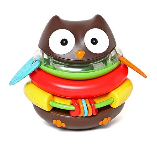 Stacker Bath Toy - 7