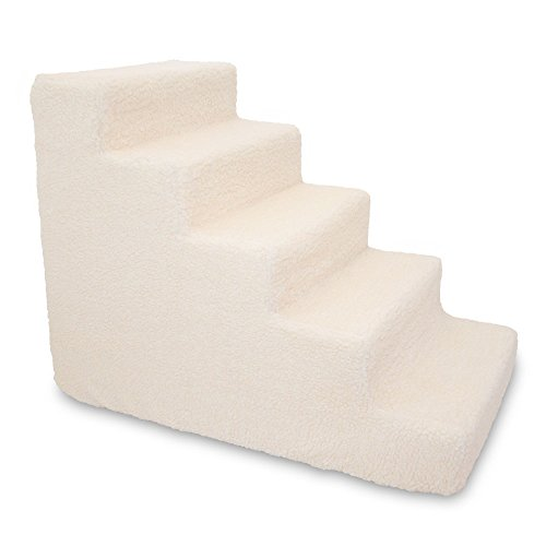 Buy dog stairs for bed