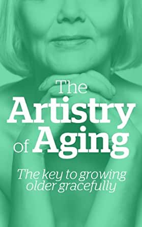 Best books on aging gracefully