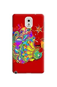 New New Style Bling Fashionable Lovely Hard Cover Skin Case For note3 note3
