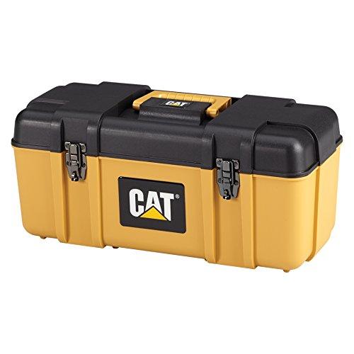 Plastic Heavy Duty Tool Box - 1