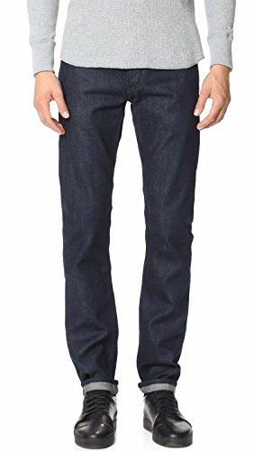 Rag & Bone Standard Issue Tonal Selvedge Jeans 29