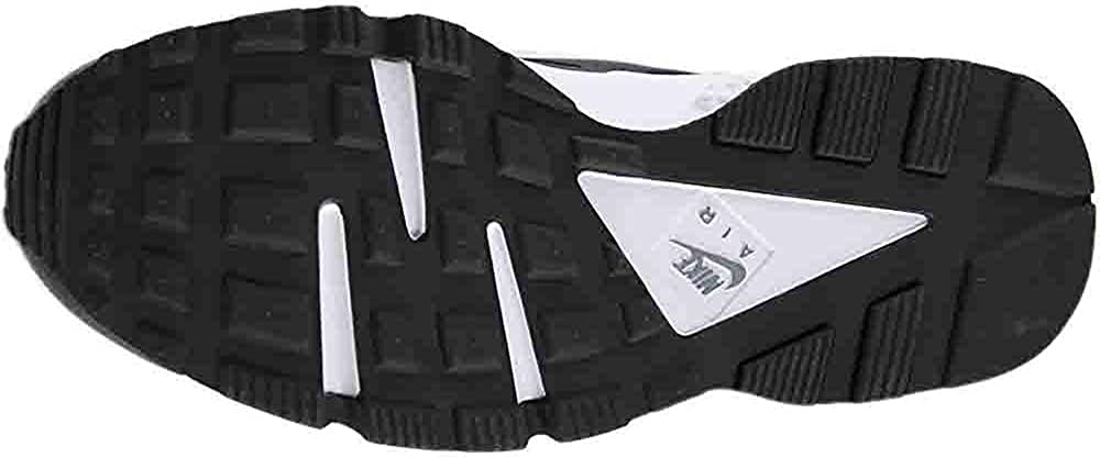 Nike Women's's Air Huarache Run Shoes Anthracite/Oatmeal-cool Grey