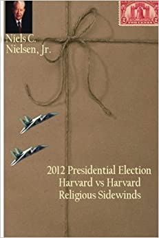 2012 Presidential Election: Harvard vs Harvard, Religious Sidewinds