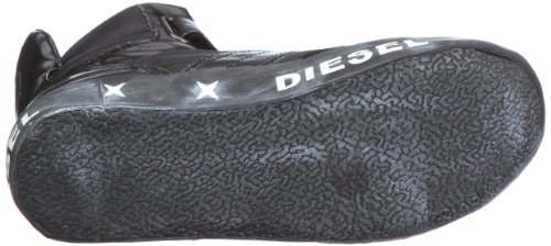Schwarz SOJUZ Jungen THE Black BRAVES Sneaker Kid mid YO Diesel 000DL3PS512T8013 zx1S4