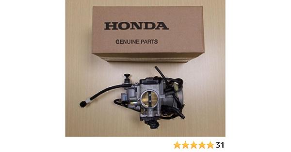 Nueva 2003 – 2005 Honda TRX 650 trx650 Rincon ATV Oe completo Carb Carburador