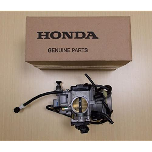 New 2003 2005 Honda TRX 650 TRX650 Rincon ATV OE Complete Carb Carburetor