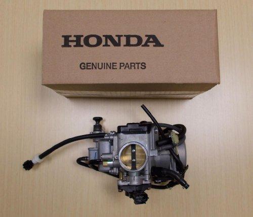 Amazon.com: New 2003 2005 Honda TRX 650 TRX650 Rincon ATV OE Complete Carb  Carburetor: Automotive