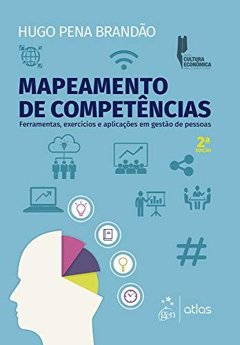 Mapeamento Competências Hugo Pena Brandão ebook