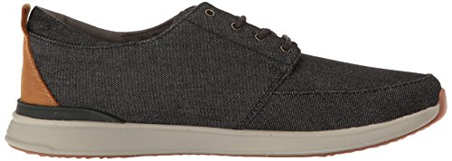 Zapatillas Reef �?Rover Low Tx negro/gris/marrón talla: 40