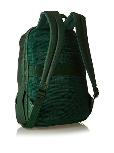 Piquadro Zaino Porta Pc Con Connequ In Nylon Verde