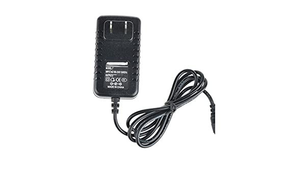 5V AC Adapter For Tellermate STD-05025T P//N SW4121 Power Supply Battery Charger
