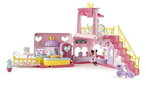 Minnie - 182004 - Le Grand Restaurant De Minnie