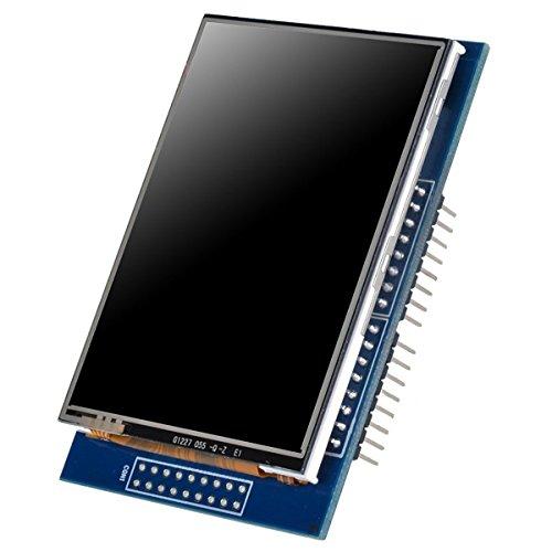 Pixnor Screen Socket Arduino Module product image