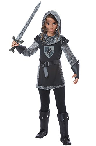 California Costumes Noble Knight Child Costume-Medium
