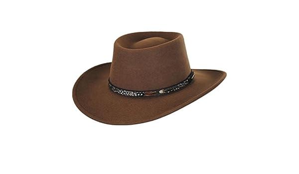 b71d912bace Stetson Kelso Crushable Hat (Medium