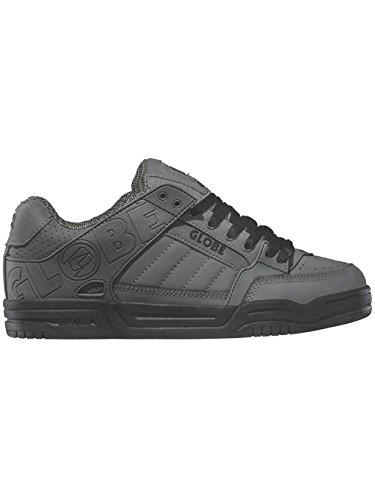 Uomo Characoal Black Sneaker Tilt Globe xO8w44