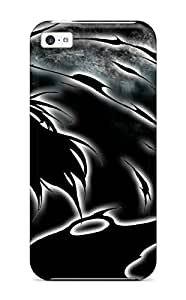 Pauline F. Martinez's Shop Tpu Case For Iphone 5c With Bleach 9768982K43155125