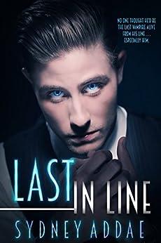 Last in Line by [Addae, Sydney]