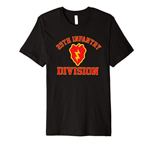 - 25th Infantry Division Premium T-Shirt