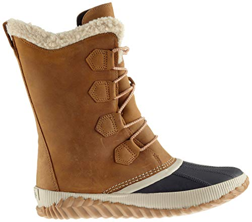 Tall Elk Women's Out Plus Sorel Boots Duck About N 4Xxw8TZ