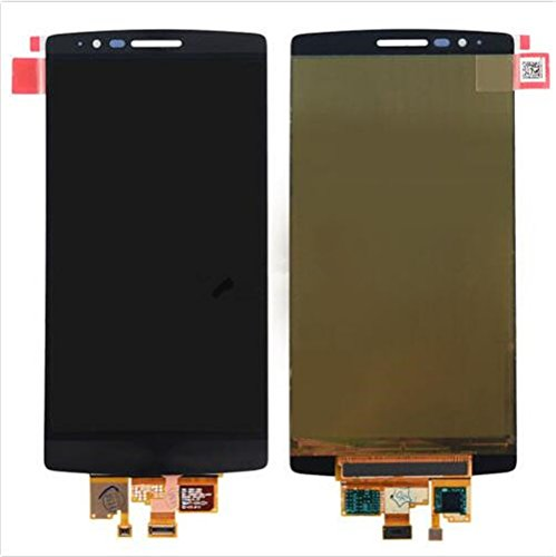 Click to buy LCD Touch Screen Digitizer Assembly For LG G Flex 2 LS996 H950 H955 (black) - From only $89.86