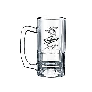 Victoria-Vaso-tipo-Tarro-para-Cerveza-de-Vidrio–330-ml-Una-Pieza-por-Cerveza-Victoria