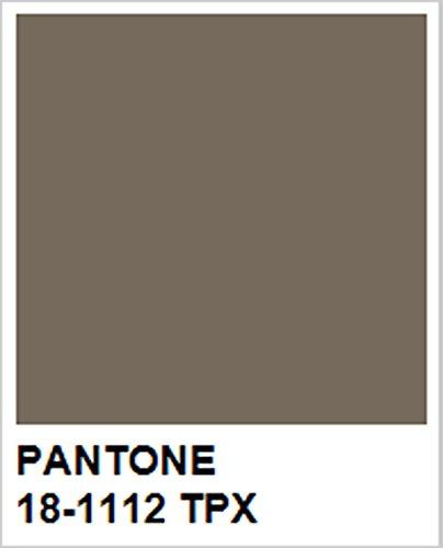 Creex Mens Kiana 100% Bamboo Athletic Shirt X-Large Brown