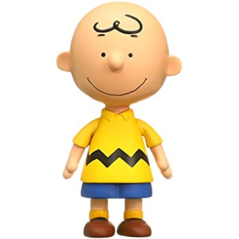 47cdfa8909 Amazon.com  Medicom Peanuts Series 6  Baseball Charlie Brown UDF ...