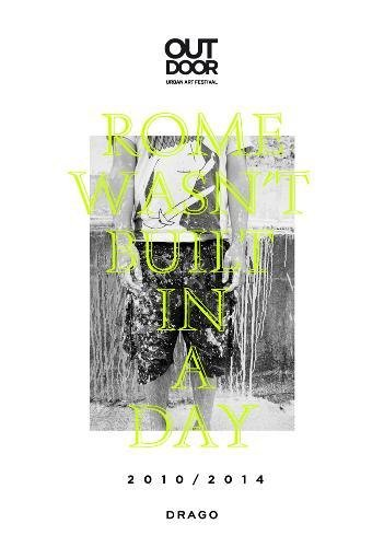 Roma Wasn't Built In A Day: 2010/2014 (Italian And English Edition)