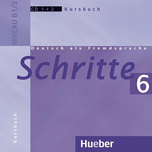Download Schritte: Cds Zum Kursbuch 6 (2) (German Edition) ebook