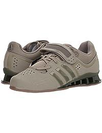 Adidas Adipower - Zapatillas de entrenamiento para levantamiento de pesas