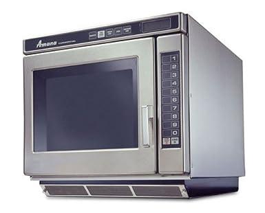 Amazon.com: Amana rc30s, 3000 W comercial Microondas ...