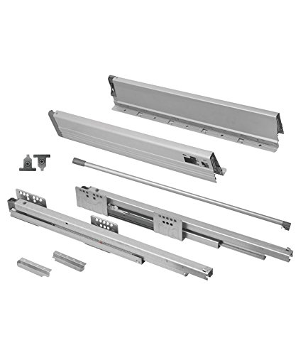 modular kitchen hardware fittings. Buy Generic Soft Close Channel With Single Gallery  20 Inches 1 Piece Online at Low Prices in India Amazon