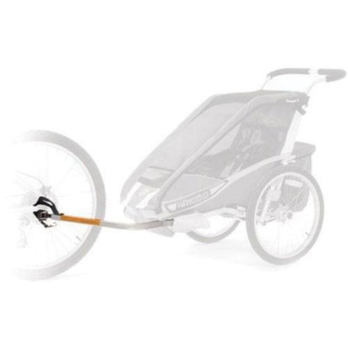 used bike trailer - 2