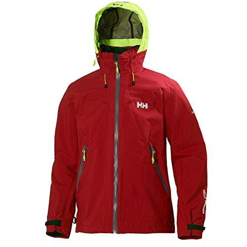 Helly Hansen Hp Point Jacket Red 3XL