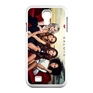Little Mix Samsung Galaxy S4 9500 Cell Phone Case White TS46751806049161