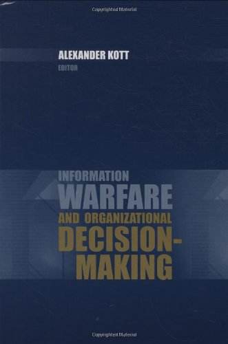 Information Warfare and Organizational Decision-Making-cover