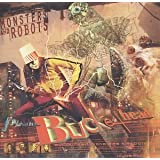 Monsters & Robots +Extra [Import anglais]