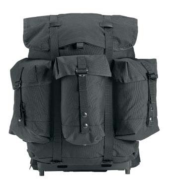 Alice Packs Large Size w/Frame, Outdoor Stuffs